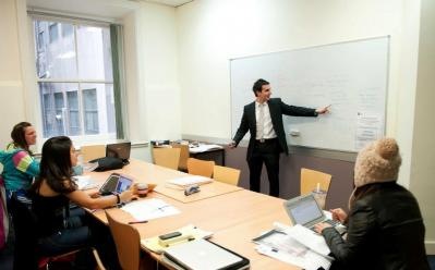 Advanced Diploma in Business