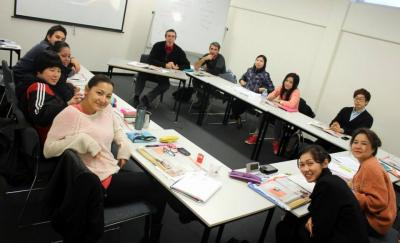 Package: Cert III in Retail-Baking + Dipl of Business