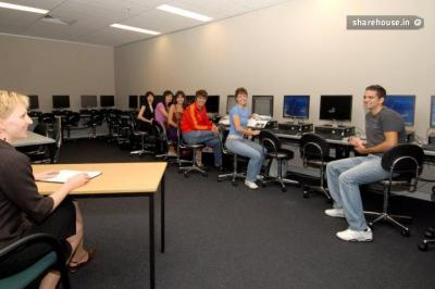 Advanced Diploma of Information Technology