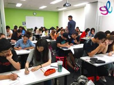 Academic English Preparation (AEP) (Day Course)
