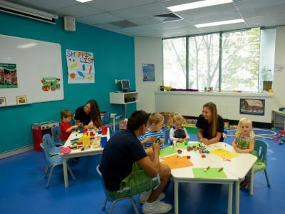 Diploma of  Early Childhood Education and Care (For students with a Certificate III in Early Childhood Education and Care)