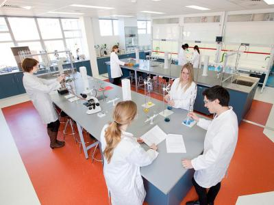 Bachelor of Pharmaceutical Science (Honours)